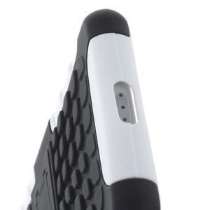 Outdoor odolný kryt na mobil Sony Xperia Z2 - bílý - 7