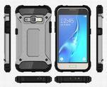 Armory odolný obal na mobil Samsung Galaxy J1 (2016) - šedý - 7/7