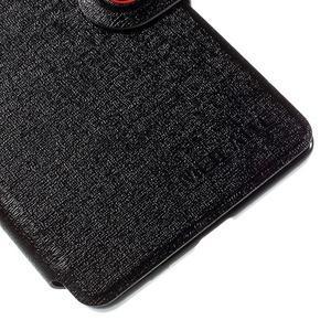 Solid pouzdro na mobil Microsoft Lumia 535 - černé - 7