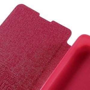 Solid pouzdro na mobil Microsoft Lumia 535 - rose - 7