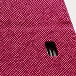 Fancy peněženkové pouzdro na Samsung Galaxy S4 -  rose - 7/7