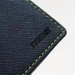 Fancy peněženkové pouzdro na Samsung Galaxy S4 - tmavěmodré - 7/7