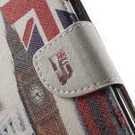 Emotive peněženkové pouzdro na Huawei Y5 II - United Kingdom - 7/7