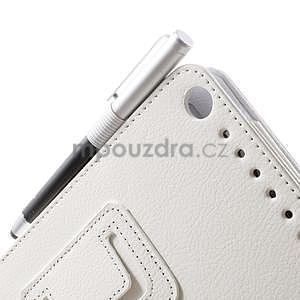 Safety pouzdro na Asus MeMo Pad 8 ME581C - bílý - 7
