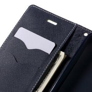 Diary stylové pouzdro na Asus Zenfone 2 Laser - zelené - 7