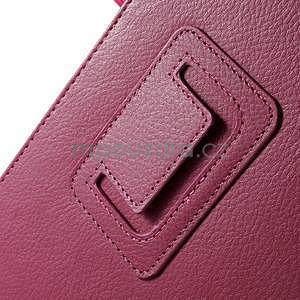 Safety polohovatelné pouzdro na tablet Asus ZenPad 8.0 Z380C - rose - 7