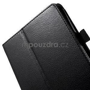 Safety polohovatelné pouzdro na tablet Asus ZenPad 8.0 Z380C - černé - 7