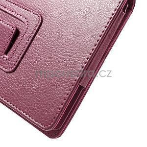 Safety koženkové pouzdro na Asus ZenPad C 7.0 Z170MG - rose - 7