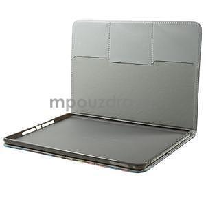 Paint stylové pouzdro na iPad Air 2 - loďka - 7