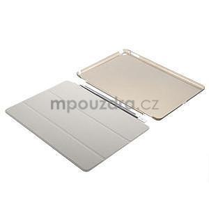 Trifold polohovatelné pouzdro na iPad Air 2 - černé - 7