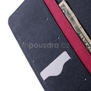 Excelent Diary pouzdro pro iPad Air 2 - rose - 7