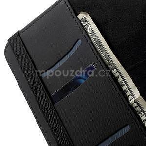 Circu otočné pouzdro na Apple iPad Mini 3, iPad Mini 2 a ipad Mini - černé - 7