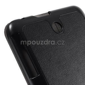 Supreme polohovatelné pouzdro na tablet Asus Memo Pad 7 ME176C - černé - 7