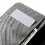 Valet peněženkové pouzdro na Acer Liquid Z530 - US vlajka - 7/7