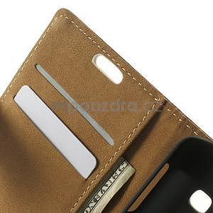 Peněženkové pouzdro pro Samsung Galaxy A3 - kočička - 7