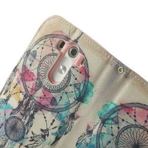 Ultra motive peněženkové pouzdro na LG G3 - lapač snů - 7