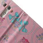Obrázkové pouzdro na mobil LG G3 - šperky - 7/7