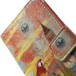 Zapínací peněženkové pouzdro pro LG G3 s - Big Ben - 7/7