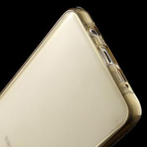 Gelový obal 2v1 pro zadní kryt a displej na Samsung Galaxy A5 (2016) - zlatý - 7