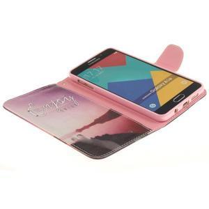 Pouzdro na mobil Samsung Galaxy A5 (2016) - enjoy - 7