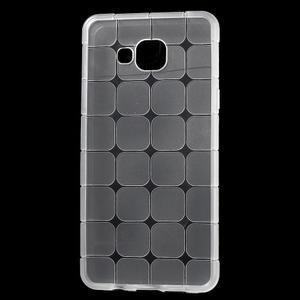 Cube gelový kryt na Samsung Galaxy A5 (2016) - bílý - 7