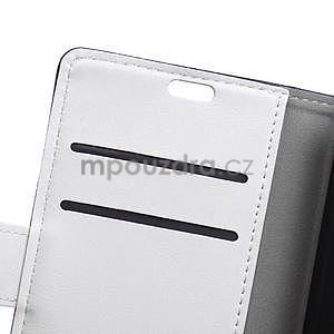 Pěněženkové pouzdro pro Sony Xperia M4 Aqua - modní styl - 7