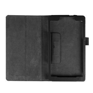 Dvoupolohové pouzdro na tablet Lenovo Tab 2 A7-20 - černé - 7