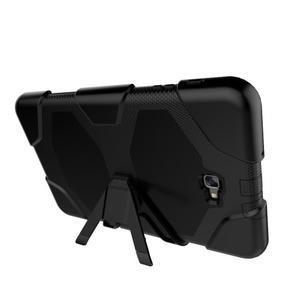 Armory 3v1 odolný obal na tablet Samsung Galaxy Tab A 10.1 (2016) - černý - 7