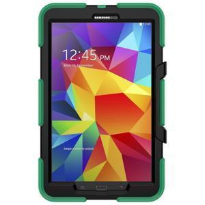 Armory 3v1 odolný obal na tablet Samsung Galaxy Tab A 10.1 (2016) - tmavězelený - 7