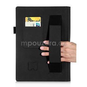 Ochranné pouzdro na Lenovo Yoga Tablet 2 10.1 - černé - 7