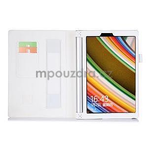 Ochranné pouzdro na Lenovo Yoga Tablet 2 10.1 - bílé - 7