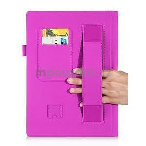 Ochranné pouzdro na Lenovo Yoga Tablet 2 10.1 - rose - 7