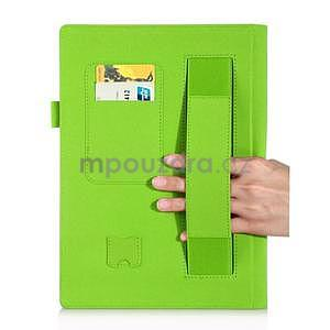 Ochranné pouzdro na Lenovo Yoga Tablet 2 10.1 - zelené - 7