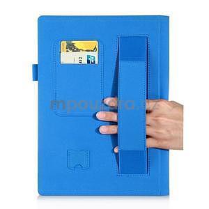 Ochranné pouzdro na Lenovo Yoga Tablet 2 10.1 - modré - 7