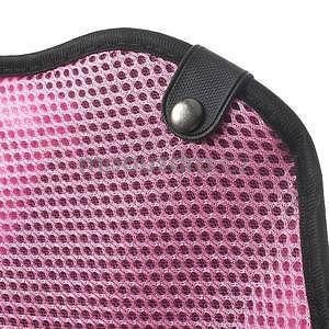 Absorb sportovní pouzdro na telefon do velikosti 125 x 60 mm - růžové - 7