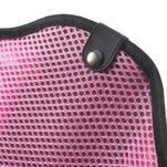 Absorb sportovní pouzdro na telefon do velikosti 125 x 60 mm - růžové - 7/7