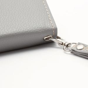 Softy univerzální pouzdro na mobil do 137 × 71 × 8,6 mm - šedé - 7