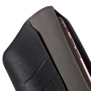 Univerzální pouzdro na mobil do 175 x 80 x 10 mm - černé - 7