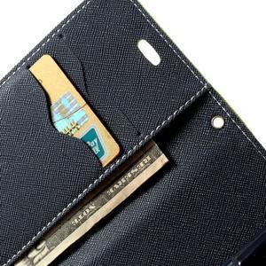 Mr. Fancy peněženkové pouzdro pro Sony Xperia L - zelené - 7