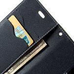 Mr. Fancy peněženkové pouzdro pro Sony Xperia L - zelené - 7/7