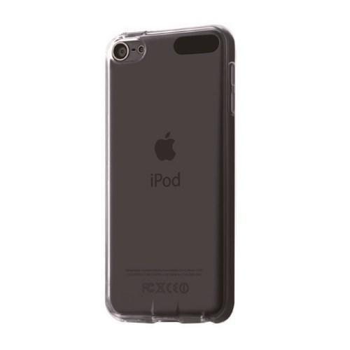Transparentní gelový obal na iPod Touch 6 78e7d098816