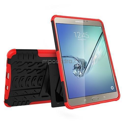 outdoor odoln obal na tablet samsung galaxy tab s2 8 0 t710 t715 erven. Black Bedroom Furniture Sets. Home Design Ideas