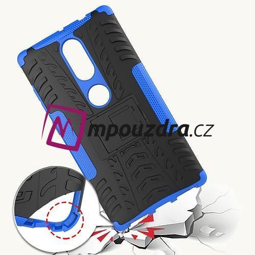 Outdoor odolný obal na mobil Lenovo Phab 2 Plus - bílý - Mpouzdra.cz b0a1c4cffa6